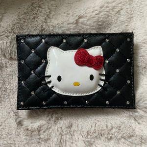 Hello Kitty Card Case